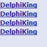 DelphiKing